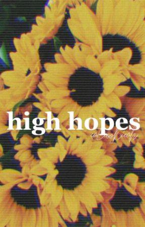 high hopes #xiuchen by catcookieah