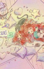 SCHOOL LIFE by CristaLNH