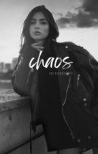 CHAOS | LIP GALLAGHER by sectxmsempra