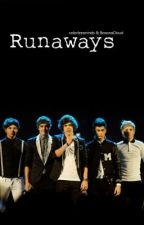 Runaways (One Direction Zombie Fiction) by grimmys