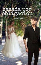 Casada por obligación. - Christopher Vélez. by soffytta