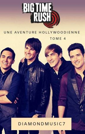 Big Time Rush rencontres jeux