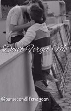 Don't Forget Me-Matthew Espinosa by oursecondlifemagcon