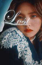 LOST 《COVER SHOP》『ВРЕМЕННО ЗАТВОРЕН』 by Mochiminchu