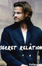 Secret relation  by KathleenRobinet