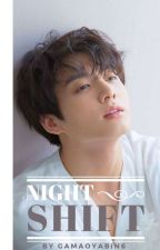 Night Shift | Jeon Jeongguk by Gamaoyabin6