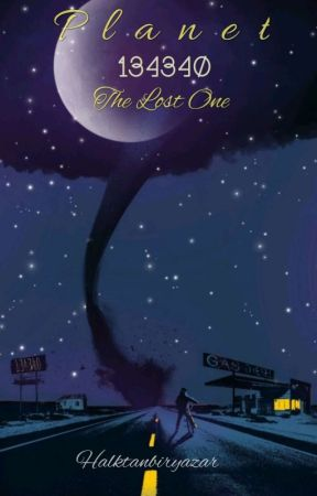Planet134340: The Lost One by halktanbiryazar