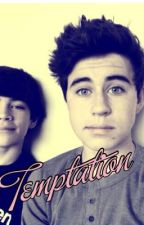 Temptation (Nash Grier/Hayes Grier) by magconlove27