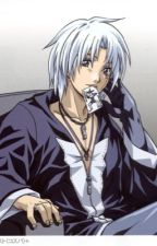 YOUR HIS SISTER?! *A D.Gray Man -Allen Walker- Love Story* by Rose_Sleeps