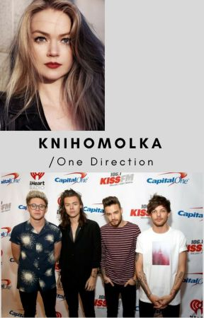 Knihomolka /One Direction by aneta654