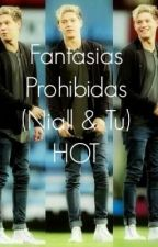 Fantasias Prohibidas (Niall & Tu) HOT by larryxkings