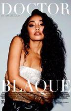 Doctor Blaque | BWWM  by maizedup