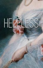 helpless ( anthony ramos )  by monaspeaches