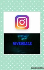 Riverdale Instagram by Choni_lover