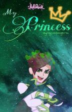 My Princess // Mephisto x Reader {LoliRock} by dyingcabbagerai