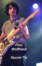 Finn Wolfhard | Secret Tie  by FinnPWolfhard