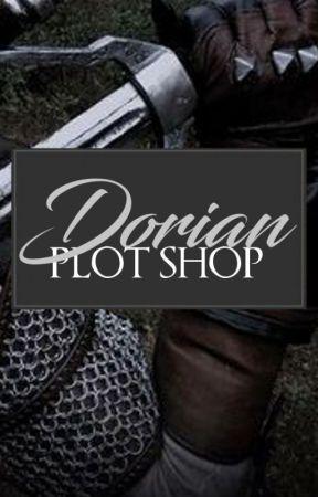 Plot shop by SJMfansPL