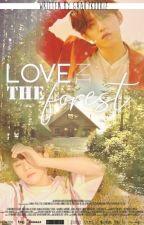 → JiCheol ♡ Love in the forest. by GaabyKookie