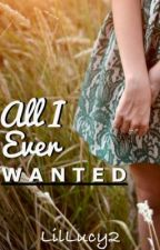 All I Ever Wanted |BajanCanadian Fanfiction| Sequel To Not Again by lucybrooke