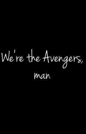 Avengers x reader imagines by IAmIronManJr96