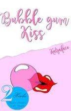 Bubblegum Kiss (Hisoka x Reader) by Katjaface