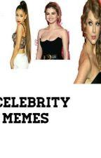 Celebrity Memes by user36520090