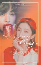 Delivery Boy 🍕 KTH by _pummpkiin_