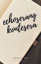 Echoserang Kontesera by littlegreatest