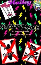 Nightmare by Emmagilliham