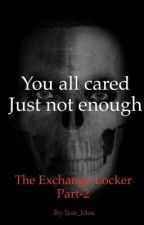 The Locker Exchange Part-2  (Inspired by WeatherVane)  by Tear_Idea