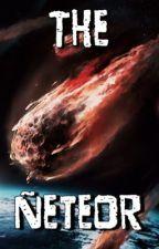 The Neteor (Sci-fi romance) by hannah_watsonn