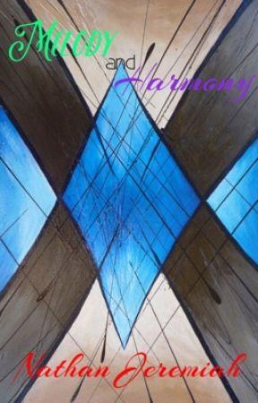 Melody and Harmony - A Short Story by Markerlarker
