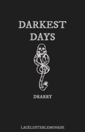 darkest days   drarry by lacklusterlemonade