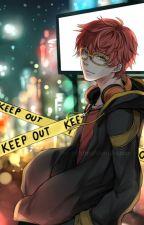 One Shots: 707 by xDeathsFlowerx