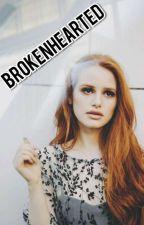 Brokenhearted {Joseph Morgan} by NikolinaxXPetrovaa