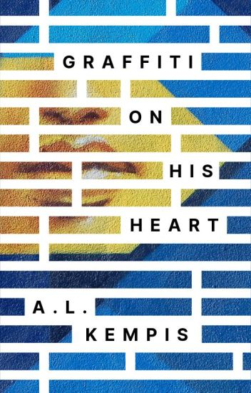 Graffiti On His Heart