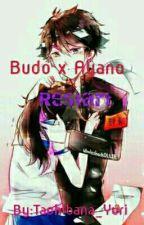 Budo x Ayano: Restart (Completed)  by Yuri_Tachi