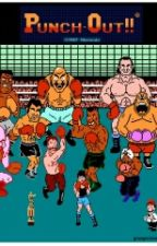Punchout!!! X Reader  by Punchoutgirl