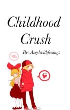 Childhood Crush | BLOSSICK  by Angelwithfeelings