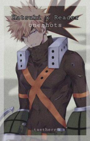 Katsuki Bakugou x Reader oneshots - 🍁💦 Villain!Katsuki Bakugou x