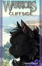 Cliffside - A Warriors Short Story by mint-tiara