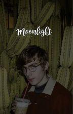 Moonlight by hasleyweigel