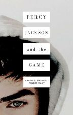 『Percy Jacksøn and the Game』 by Shizusasori9