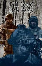 i'll lead the way valkyrie x ranger male reader x ash by schmilf