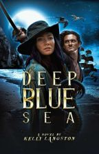 Deep Blue Sea 。 Will Turner by pepperronys