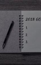 New years resolution by jenniferangeline0609