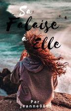 Sa falaise à Elle by Jeanne0804