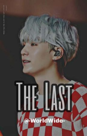 ♤THE LAST♤ Suga y tú  by -WorldWide-