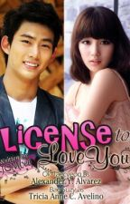 License to Love You by JCmbee
