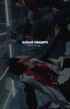 Sugar Gramps by 10001_boys